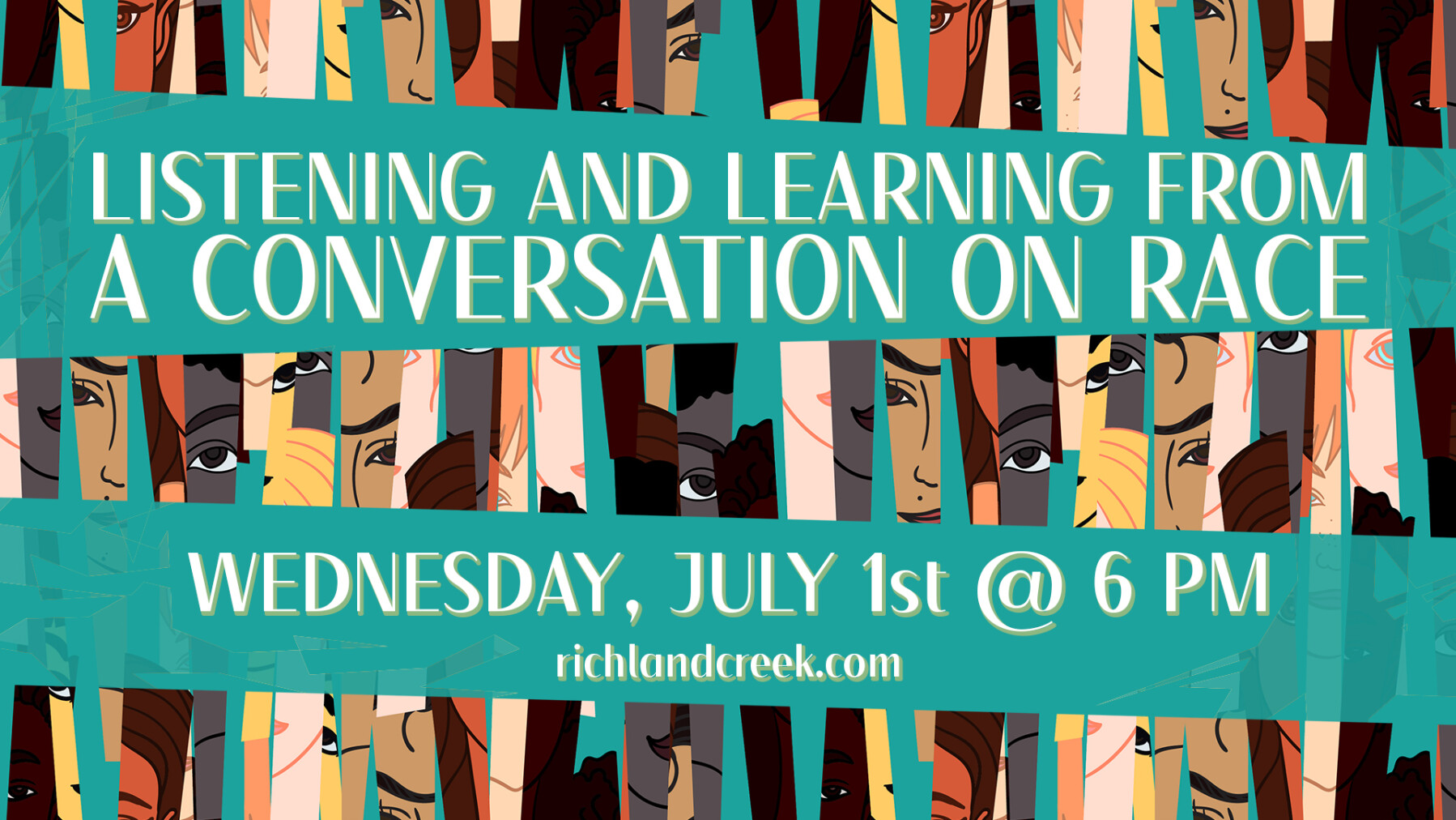 Listening And Learning From A Conversation On Race