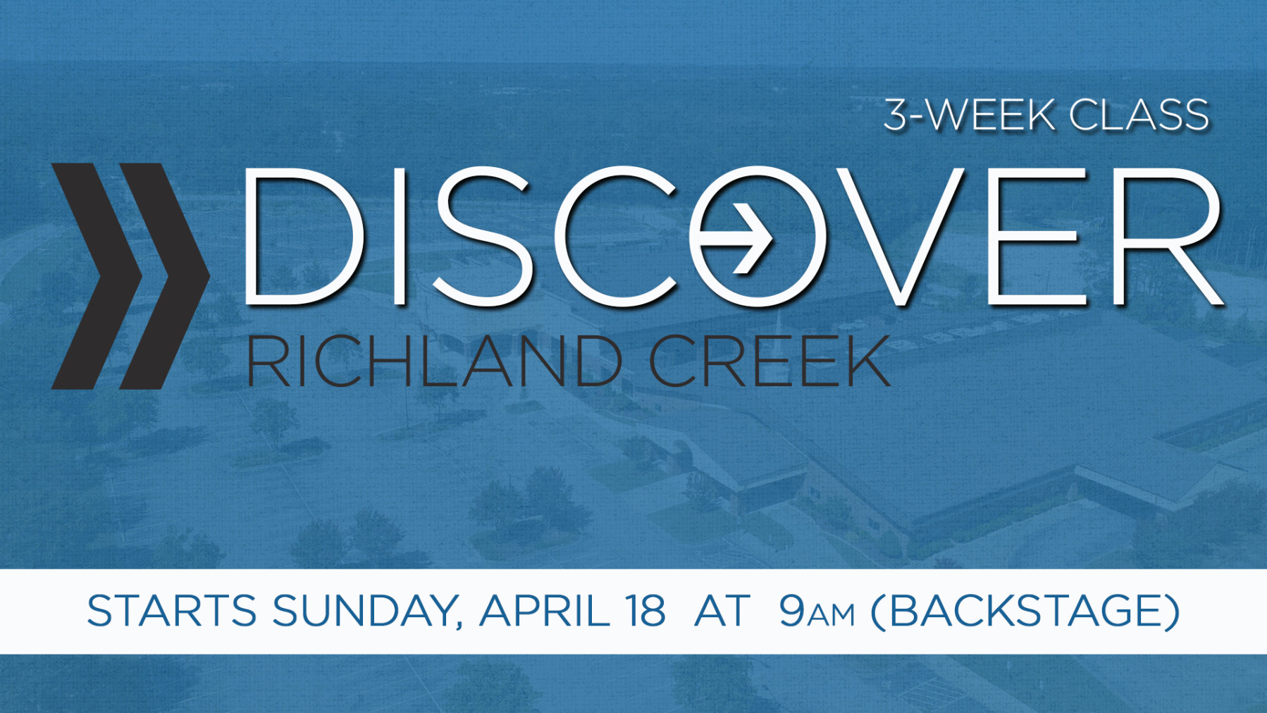 Discover Richland Creek