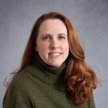Profile image of Christy Crowder