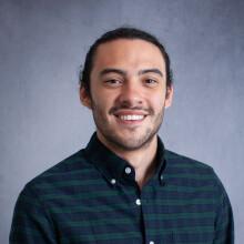 Profile image of Isaac Mateus
